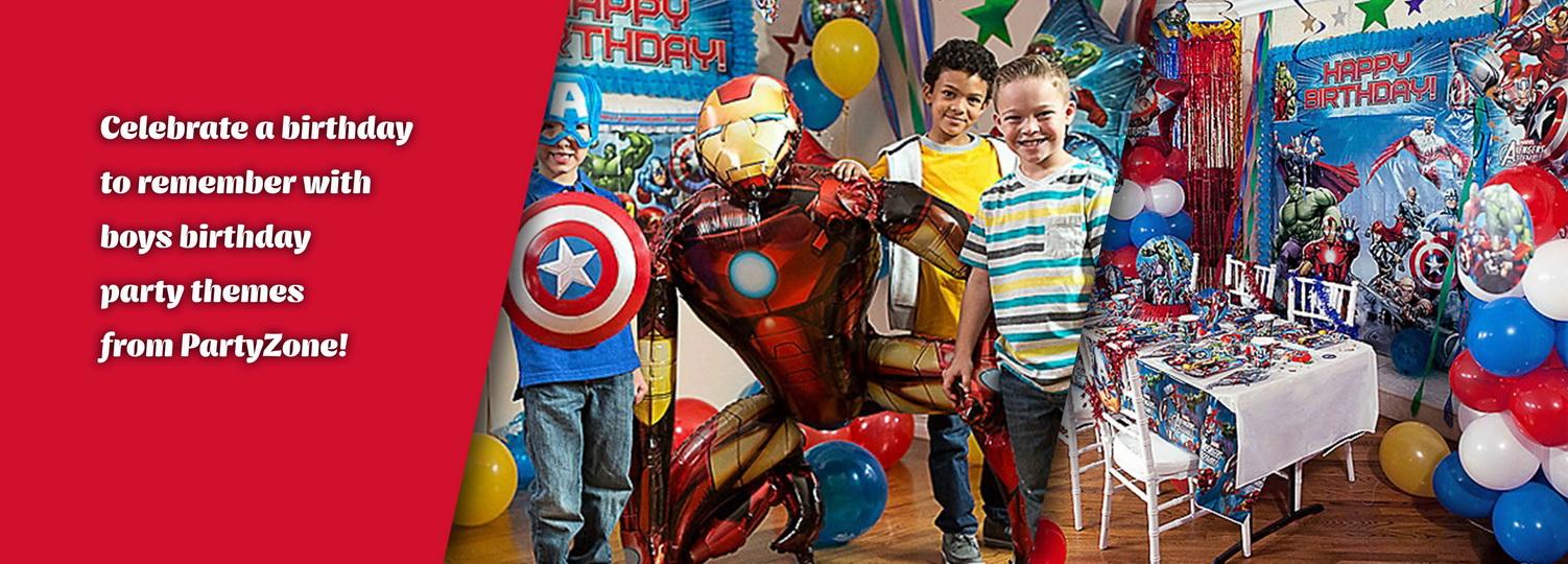 Spiderman Costume (4 – 6Y)